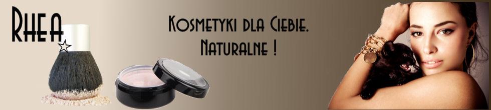 Rhea Kosmetyki Naturalne