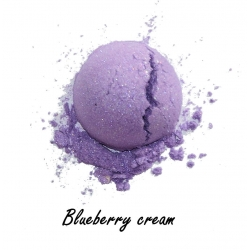 cień mineralny blueberry cream Rhea